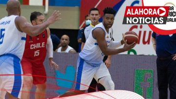 basket chile americas cup